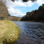 Salmon Fishing at Knockando Estate