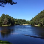 Phones Beat, River Spey